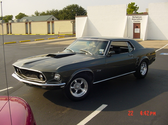 classiccoupe 1969 ford mustang 21272370002_large - 1969 Ford Mustang Coupe