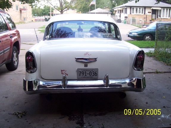 Another rick47 1956 Chevrolet Biscayne post... - 6990245