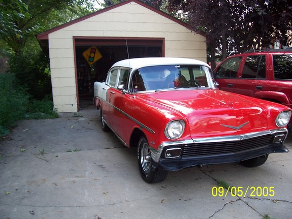 Another rick47 1956 Chevrolet Biscayne post... - 6990246
