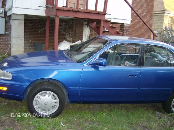 Another candycambo 1993 Toyota Camry post... - 7418416
