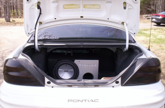 Another TheWaterboy 2000 Pontiac Grand Am post... - 6993021