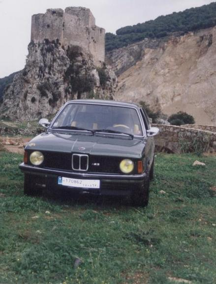 Another chahaddad 1982 BMW 3 Series post... - 6993942