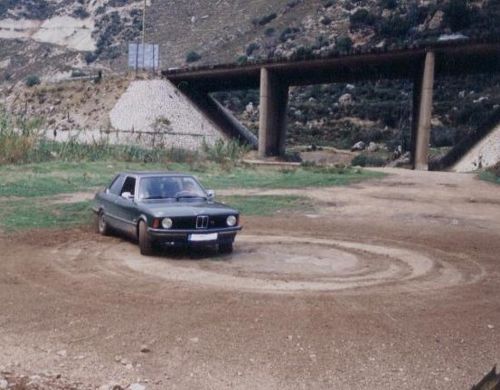Another chahaddad 1982 BMW 3 Series post... - 6993953