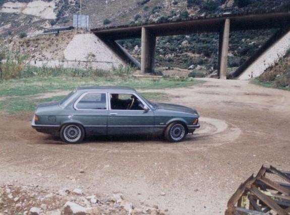 Another chahaddad 1982 BMW 3 Series post... - 6993954