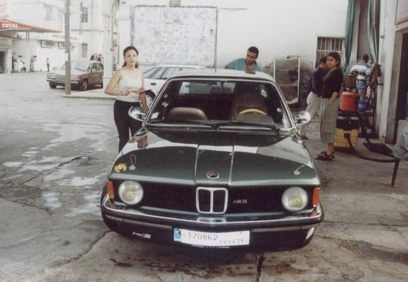 Another chahaddad 1982 BMW 3 Series post... - 6993955