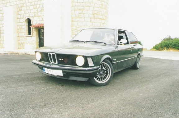 Another chahaddad 1982 BMW 3 Series post... - 6993984