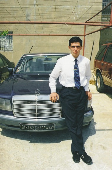 Another chahaddad 1989 Mercedes-Benz S-Class post... - 6994171
