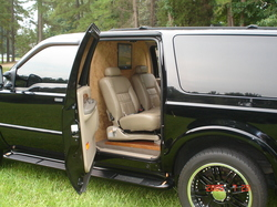 blakonblak 2000 Ford Excursion