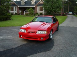 93svtcobras 1993 Ford Mustang