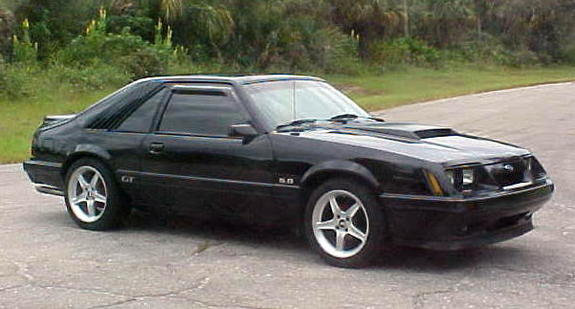 Joelliottt 1985 Ford Mustang Specs Photos Modification
