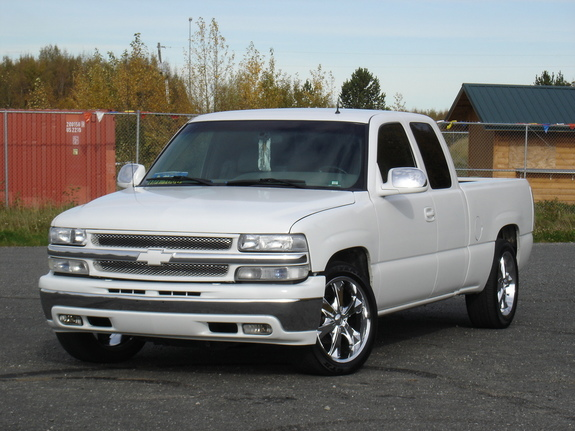 whtxtc 2001 chevrolet silverado 1500 regular cab specs photos modification info at cardomain. Black Bedroom Furniture Sets. Home Design Ideas