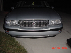 Peelout67 1997 Buick LeSabre