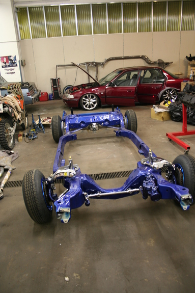 Another sicko87 1987 Chevrolet Monte Carlo post... - 6999365