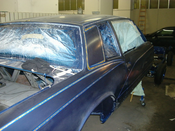 Another sicko87 1987 Chevrolet Monte Carlo post... - 6999373