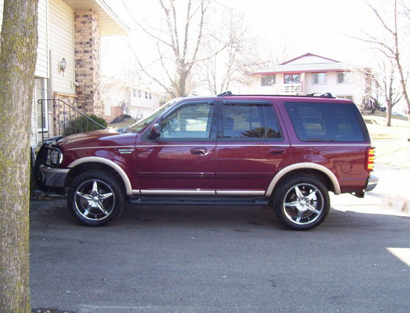 Another IWishIHadASVT 1998 Ford Expedition post... - 7002042