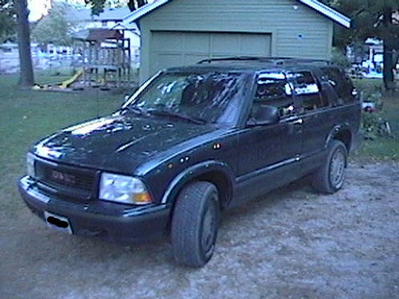 Another coolvenge 1998 GMC Jimmy post... - 7101304
