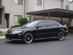 6_xlncs 2005 Mazda MAZDA6