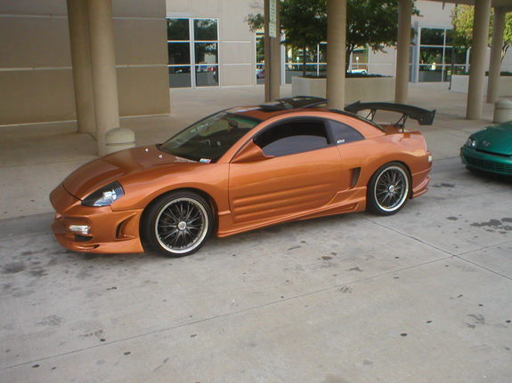superstes 39 s 2000 mitsubishi eclipse in midwest ok. Black Bedroom Furniture Sets. Home Design Ideas
