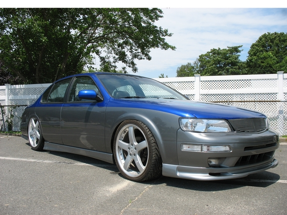 Another shavedmax 1998 Nissan Maxima post... - 7004580