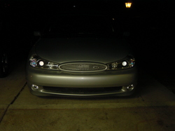 Pudmunkies 1999 Ford Contour