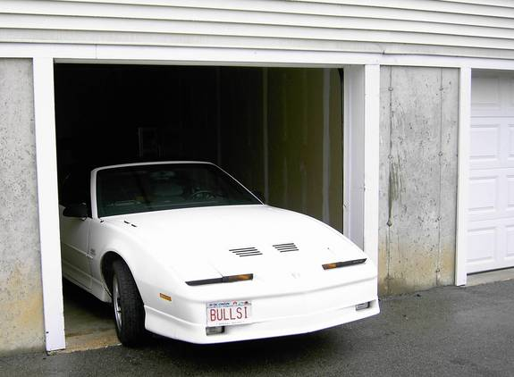 Another kramerdad7 1987 Pontiac Trans Am post... - 7007011