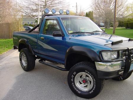 Another decepticon3gt 1993 Toyota Regular Cab post... - 7012767