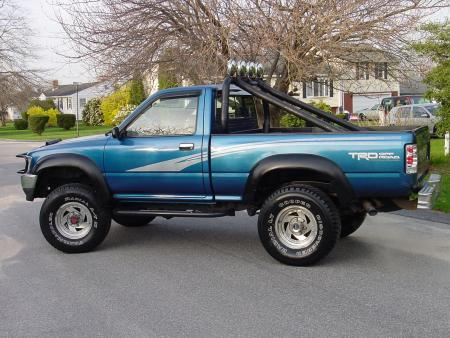 Another decepticon3gt 1993 Toyota Regular Cab post... - 7012769