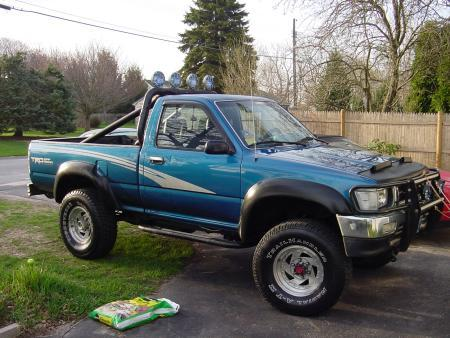 Another decepticon3gt 1993 Toyota Regular Cab post... - 7012772