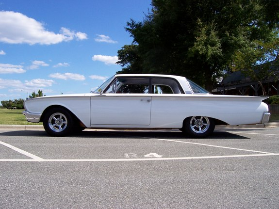 copediesel 1960 ford galaxie specs photos modification. Black Bedroom Furniture Sets. Home Design Ideas