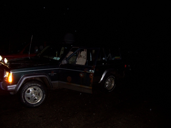 Another ztotha28 1991 Jeep Cherokee post... - 7009043