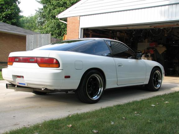 Another KmAn87 1991 Nissan 240SX post... - 7010791
