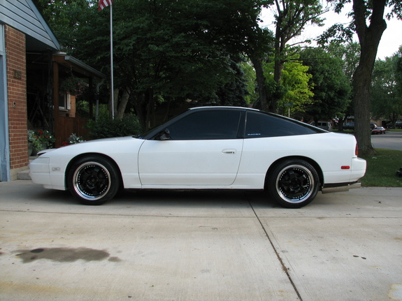 Another KmAn87 1991 Nissan 240SX post... - 7010792