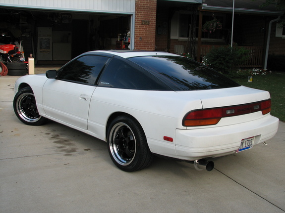 Another KmAn87 1991 Nissan 240SX post... - 7010793