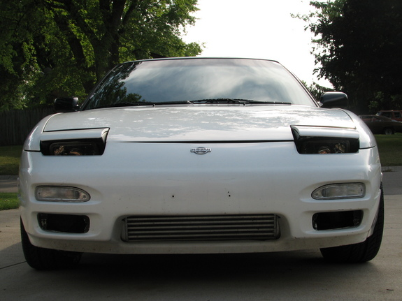 Another KmAn87 1991 Nissan 240SX post... - 7010794