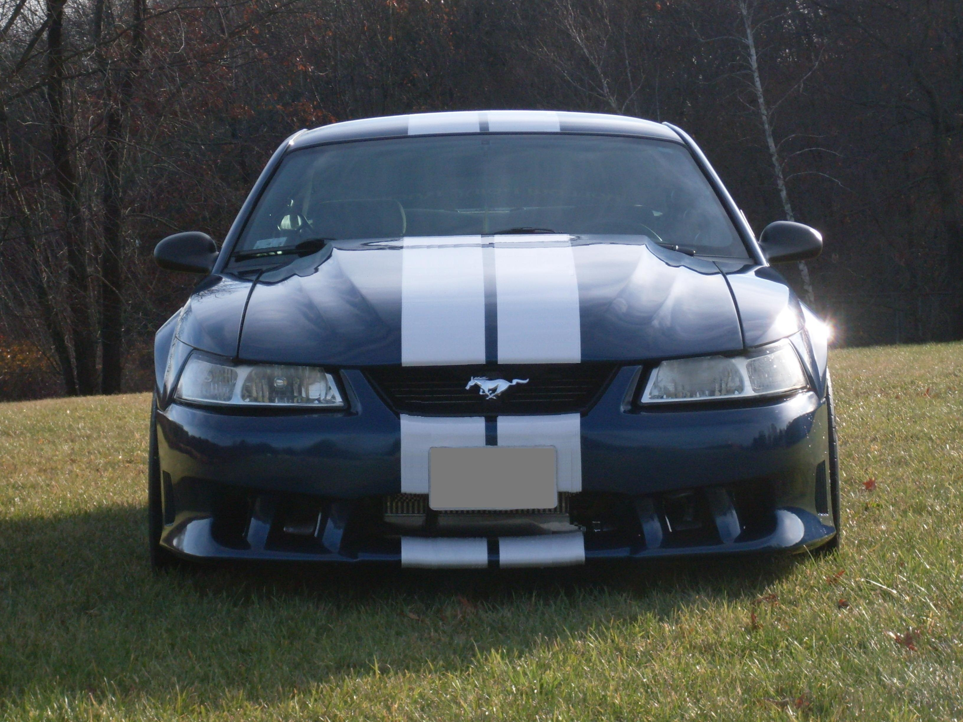 jc3149 2000 Ford Mustang