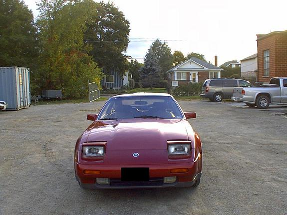turbo_z31 1988 Nissan 300ZX 7013003
