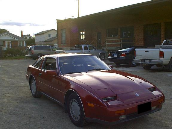 turbo_z31 1988 Nissan 300ZX 7013004