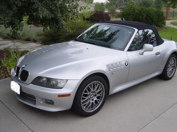 Adw18ng 2001 Bmw Z3 Specs Photos Modification Info At