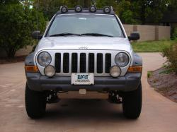 DerkJLs 2005 Jeep Liberty