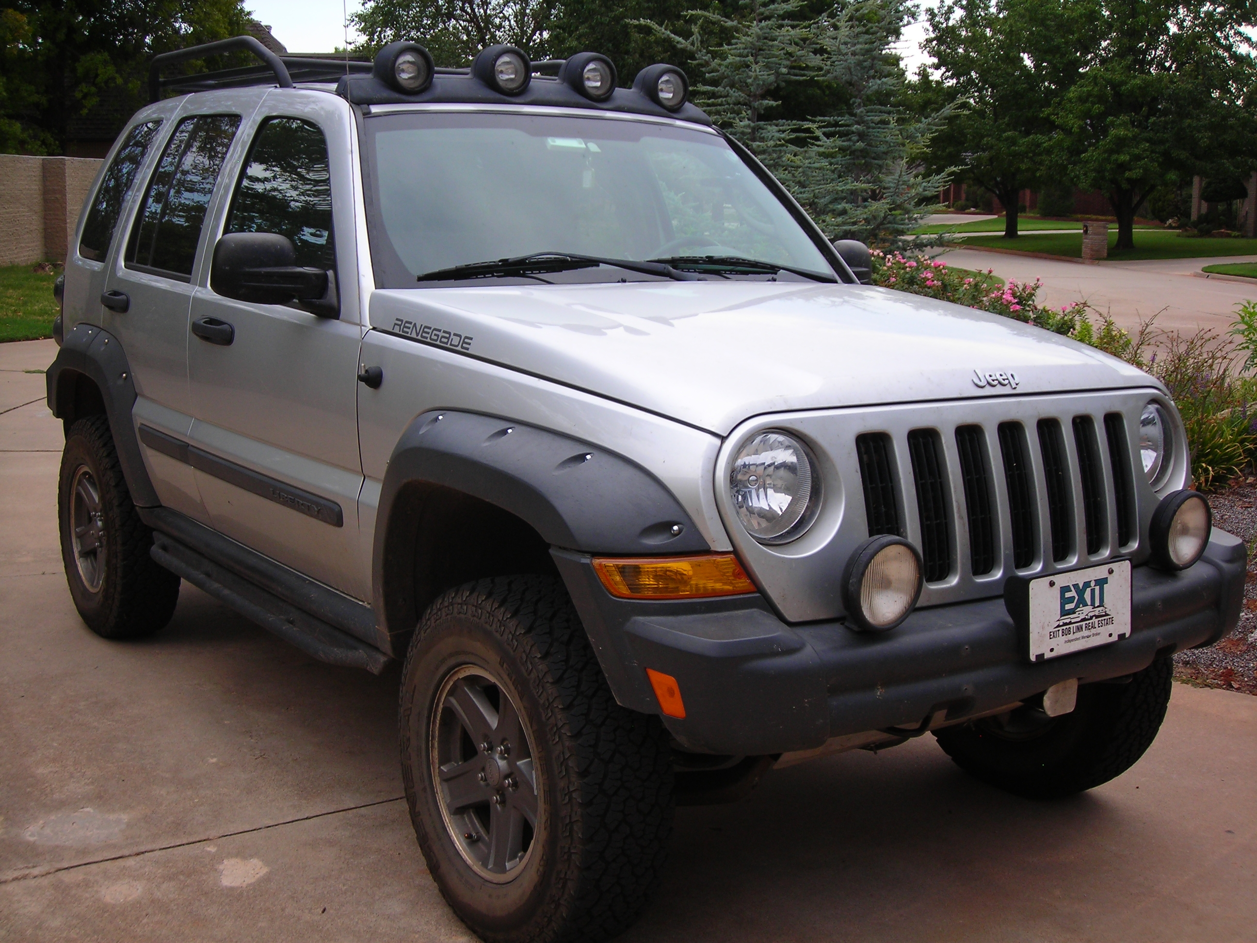 Roof Racks Cargo Carriers Page 2 Jeep Liberty Forum