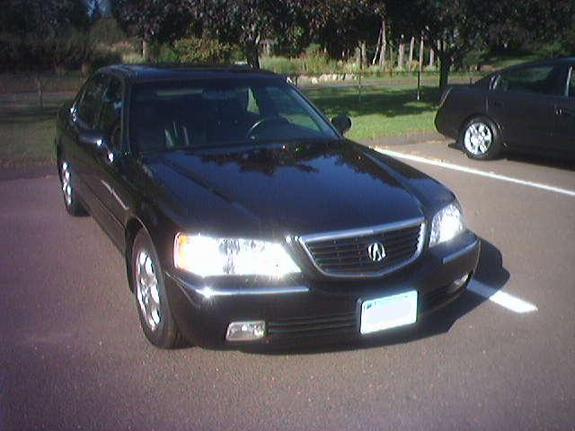 layinlow97 2000 acura rl specs photos modification info. Black Bedroom Furniture Sets. Home Design Ideas