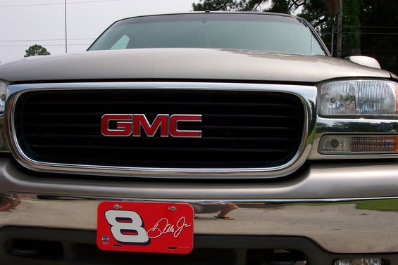 Another Jamco6000 2000 GMC Yukon post... - 7021343