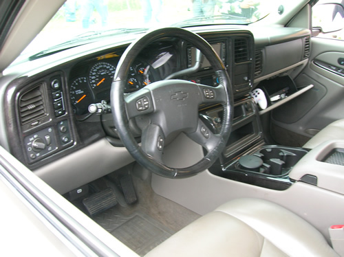 AtabeyK 2005 Chevrolet Avalanche Specs, Photos ...