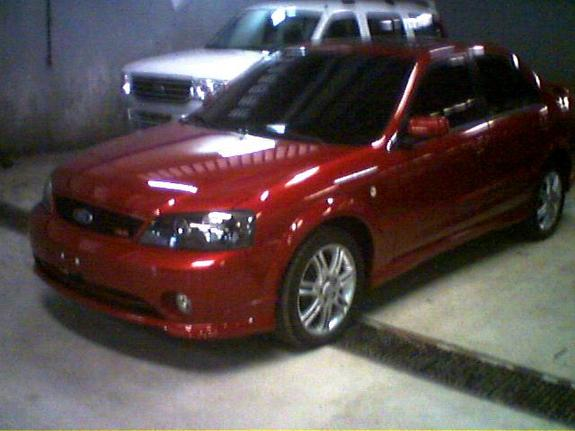 Another n_tons11 2005 Ford Laser post... - 7037255