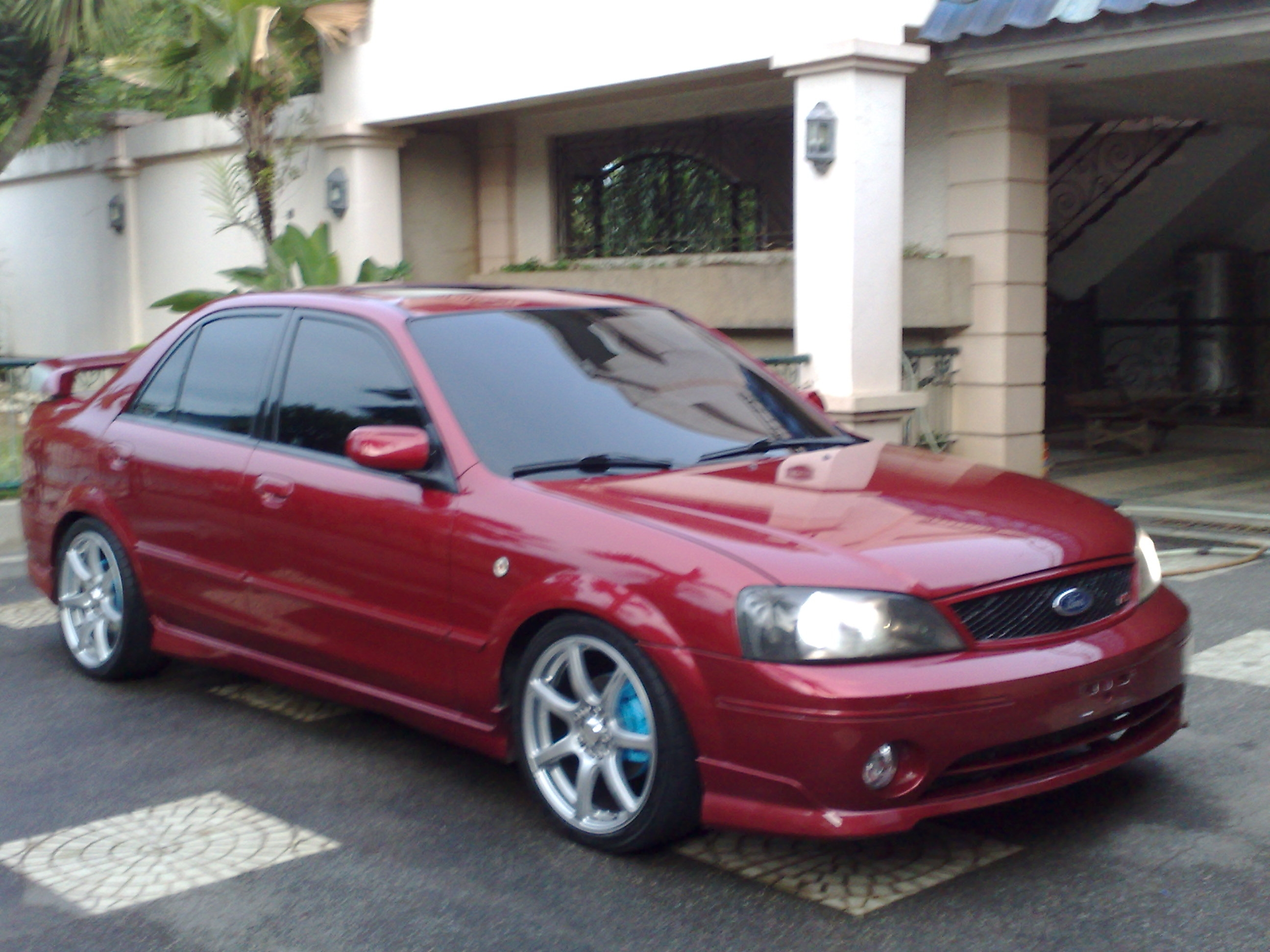 Another n_tons11 2005 Ford Laser post... - 7037290