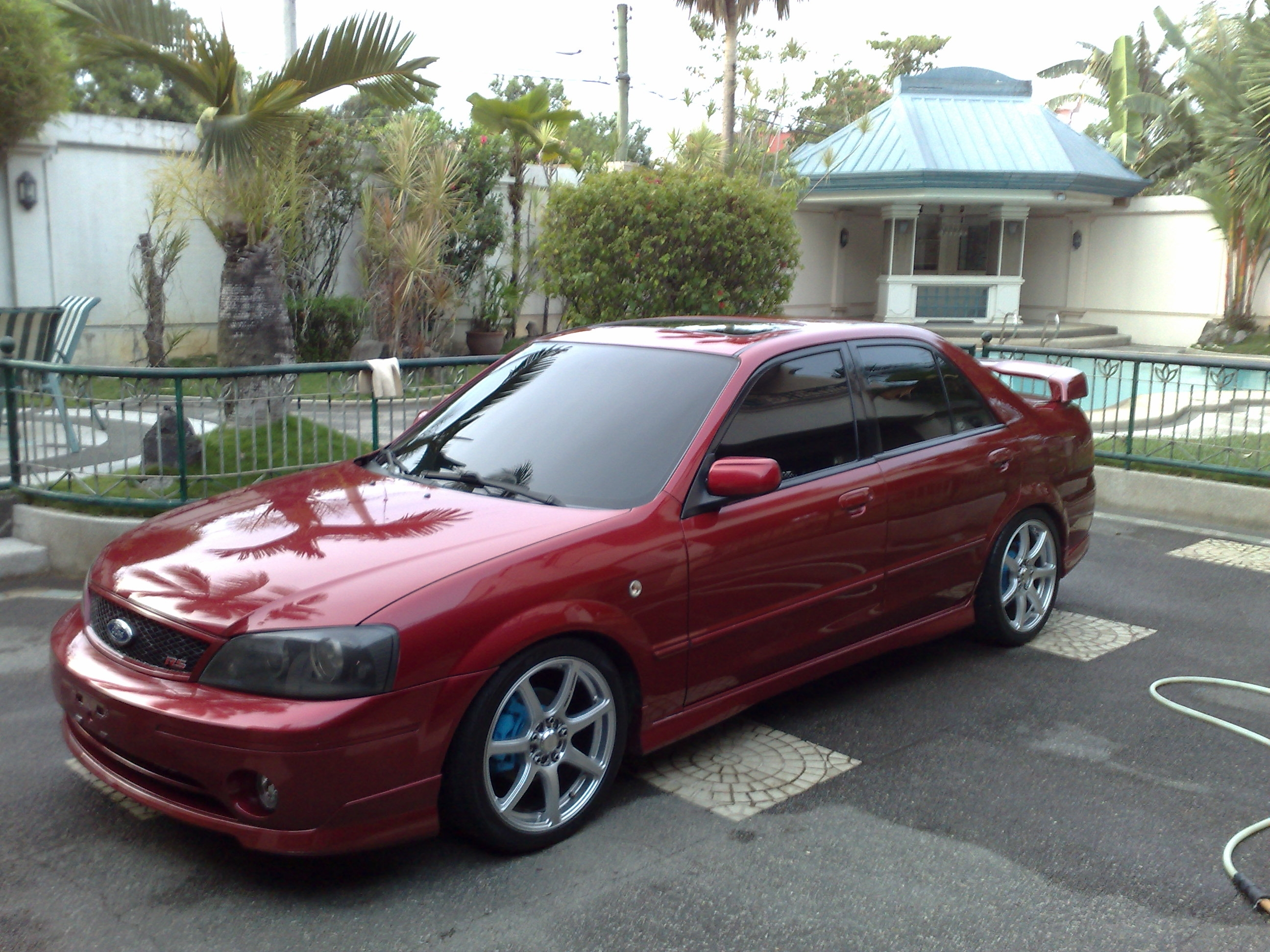 Another n_tons11 2005 Ford Laser post... - 7037291