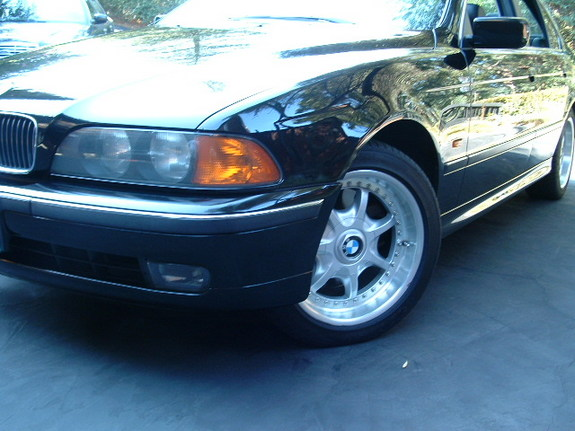 Another bmw540i-R 1998 BMW 5 Series post... - 7020082