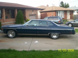 BigDs76s 1976 Buick Electra