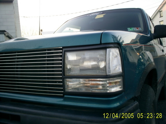 Another fordx1993 1993 Ford Explorer Sport post... - 7168402