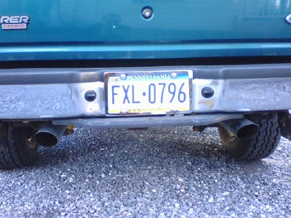 Another fordx1993 1993 Ford Explorer Sport post... - 7168410